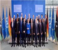 متحدث «رئاسة الجمهورية» ينشر صورًا لمشاركة الرئيس في قمة برلين