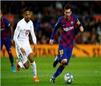 «ميسي» يمنح المدرب سيتين بداية مظفرة مع برشلونة