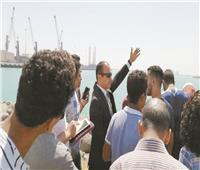 أستاذ هندسة بيئية: مدرسة «التنمية المستدامة» حلول لمشكلات مصر دون تكاليف