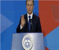 مون يعرب عن تفاؤله إزاء اقتصاد كوريا الجنوبية