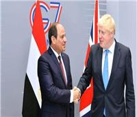 بث مباشر| انطلاق القمة البريطانية الإفريقية للاستثمار بمشاركة الرئيس السيسي