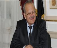 الخشت: جامعة القاهرة تشارك في معرض الكتاب بألف عنوان