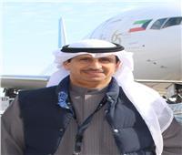 نجاح باهر لـ«معرض الطيران الكويت للطيران» 2020