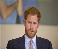 الأمير هاري حزين لتخليه عن واجباته الملكية