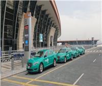 بـ«نظام ملاحي وتتبع».. السعودية تدخل عصر التاكسي الإلكتروني