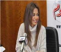 فيديو | داليا مصطفى في ضيافة «بوابة أخبار اليوم»