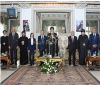 البابا تواضروس: احتفال عيد الغطاس مميزا من الإسكندرية التاريخية