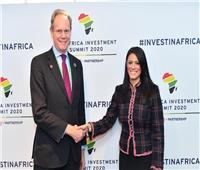 شراكة اقتصادية «مصرية - بريطانية» لتنفيذ «رؤية 2030»