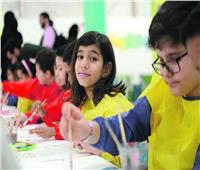 ننشر برنامج الطفل بمعرض القاهرة الدولي للكتاب في دورته الـ51