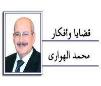 عشوائية قلب القاهرة