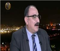 طارق فهمي: أردوغان يمارس دور المشاغب في القضية الليبية