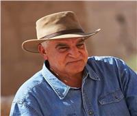 زاهي حواس: معرض الكتاب رسالة للعالم تؤكد قوة مصر الثقافية