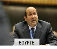 السفير هشام بدر: رئاسة مصر للمجموعة الأفريقية فيروما تقديرًا لدورها