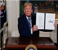 3 أعوام في البيت الأبيض| 9 انسحابات لـ«ترامب» من اتفاقيات وقعها أسلافه