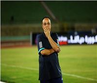 طارق يحيى يستقيل من تدريب طلائع الجيش