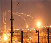 مصادر لـ«رويترز»: سقوط 3 صواريخ داخل المنطقة الخضراء ببغداد.. ولا إصابات