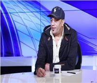 رضا سيكا: طارق سليم كان يتمنى ضمي للأهلي