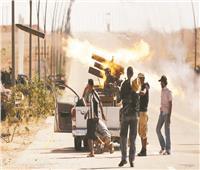 9 سنوات من «الخريف» العربي.. «ليبيا» ضحية طعنات التدخلات الخارجية