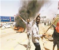 9 سنوات من «الخريف العربي»| «السودان» ثورة وليدة تواجه تحديات عصيبة