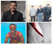 صور| حكاية هاشتاج «حق نادر فين» تكشف قصة طالب قتلوه لمعاتبته متعاطي مخدرات