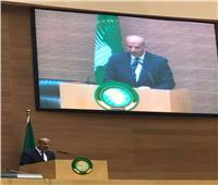 بدء اجتماعات لجنة مندوبي الاتحاد الإفريقي برئاسة مصر