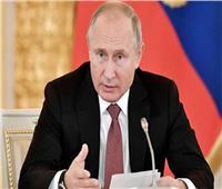 الكرملين: لقاء بوتين وجونسون في برلين كان موجزًا وبنّاء