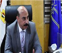 محافظ أسوان: «الوزراء» يوافق على تخصيص 44 مليون جنيهلتجديد شبكات مياه الشرب والصرف الصحي