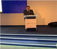 وزير الرياضة يحضر فعاليات قمة قادة الرياضيين العالمي بأبو ظبي