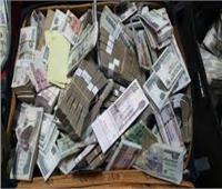 الأموال العامة تضبط موظفا بشركة شحن استولى على ربع مليون من عمله