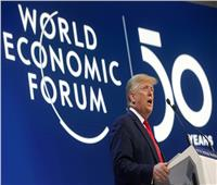 دونالد ترامب: علاقتنا بالصين «ممتازة».. وأصلحت فوضى البلاد الاقتصادية