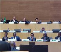 سفير مصر في إثيوبيا: انجازات عديدة تحققت خلال رئاسة مصر للاتحاد الأفريقي