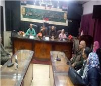 «أشمون» تعقد ندوة للحفاظ على الآثار المصرية
