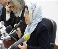 نقيب الأطباء يطالب البرلمان باستجواب وزيرة الصحة عن حادث الكريمات