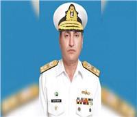 قائد القوات البحرية الباكستانية يلتقي نظيره الكيني