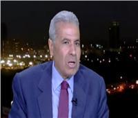 فيديو| أشرف العشري: «الجارديان» تفضح تمويل قطر للتنظيمات الإرهابية
