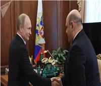 بالأسماء.. تشكيل الحكومة الروسية الجديدة