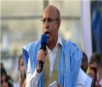 الرئيس الموريتاني لـ«علماء إفريقيا»: واجهنا بحزم الجماعات الإرهابية