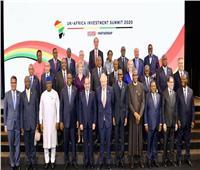 كيف فتحت رئاسة مصر للاتحاد الإفريقي آفاق الاستثمار تجاه القارة؟