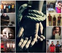 صور.. «جرائم الخطف» بدايتها تليفون من مجهول ونهايتها «إعدام»