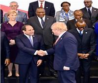 «بريطانيا- إفريقيا» للاستثمار.. تعرف على أهمية مصر الاقتصادية للمملكة المتحدة