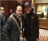 خاص| مصطفى حاجي: لم تعد هناك مباراة سهلة في إفريقيا
