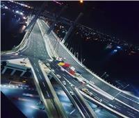 تعيين الخدمات المرورية اللازمة لإجراء أعمال تركيب الفواصل بكوبرى تحيا مصر