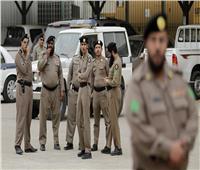 ضبط سعودي لقتله فتاة وإصابة ثلاثة بينهم عامل هندي
