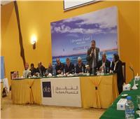8 توصيات لـ«لجنة السياحة والسفر» في ختام زيارتها لمدينة مرسى علم