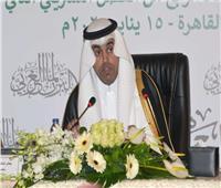 رئيس البرلمان العربي يوجه رسالة للأمين العام للأمم المتحدة بشأن التطورات في ليبيا