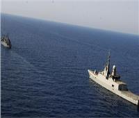 بدء فعاليات التدريب البحري المشترك المصري السعودي «مرجان-16»