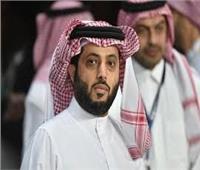 أخبار الترند| بعد بيانه مع الأهلي.. هاشتاج «لا لاستقالة تركي الشيخ» يتصدر تويتر