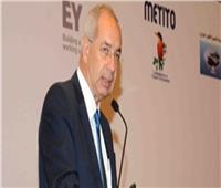 رئيس اقتصادية قناة السويس يناقش مع البنك الأوروبي خطط المنطقة الإقتصادية