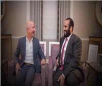 الخارجية السعودية: مزاعم اختراق ولي العهد لهاتف رئيس أمازون «منافية للعقل»