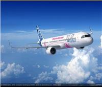 إيرباص تعزز خط إنتاج طائراتها من طراز A321 في تولوز الفرنسية